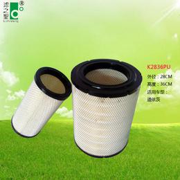 广州市滤清器厂家K2836PU 滤之圣净水器 空气净化器