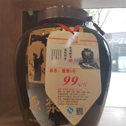 麦良郎酒业 原浆酱香1号缩略图