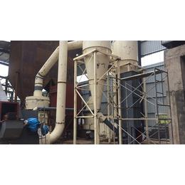 高产大型8R雷蒙磨粉机适用范围逐渐扩大