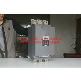 细沙回收机启动柜 132kW可控硅旁路软起动器