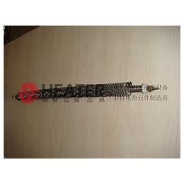 上海庄昊供应翅片式电热管支持非标定制厂家直销质优价廉