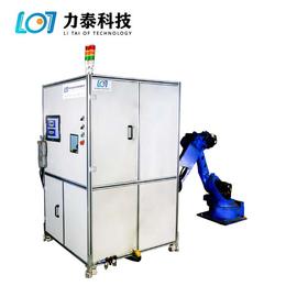 无锡非标自动化设备 条形销视觉检测设备 力泰科技自动化定制