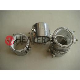 上海庄昊供应陶瓷加热圈支持非标定制工厂直销质优价廉