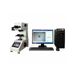 HVX-1000A微电脑显微维氏硬度计缩略图
