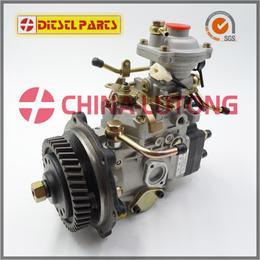 高压油泵总成 WF VE4 11F1900L002