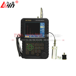 力盈直销MUT600B数字式彩屏超声波探伤仪MUT-600B