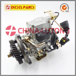电控柴油泵总成  NJ VE4 11E1800L024
