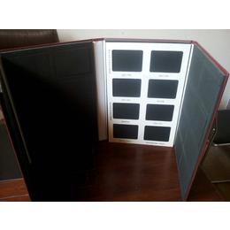 橱柜台面色卡实木烤漆门板色板样册
