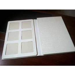 多彩漆色卡仿石漆色板样本册真石漆样板