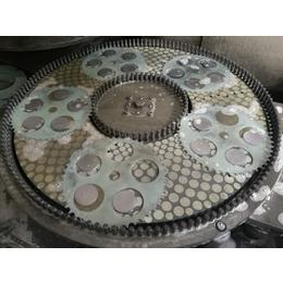 万邦6A2硬质合金用陶瓷金刚石研磨盘