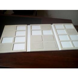 模压门板色板样本复合门色卡