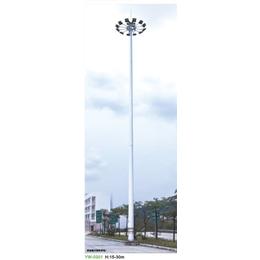 古镇户外照明生产家----威景路灯