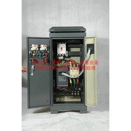 化工泵启动柜 45kW旁路软起动柜 主回路接线示意图