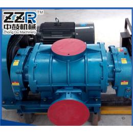 ZZR100罗茨风机 渔业养殖增氧生产厂家脱硫除尘废气处置