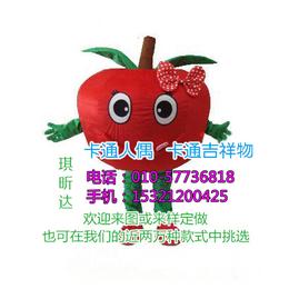北京卡通玩偶服装制作厂家-cosplay人偶
