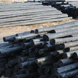 厂家直销防腐油木杆-油木杆-通信木杆-油炸杆-油杆
