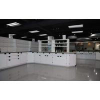 微生物实验室怎么装修?