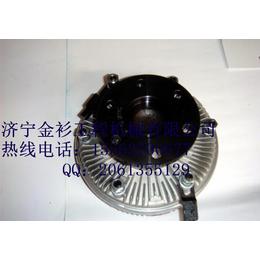 潍柴WD615风扇离合器   潍柴发动机配件