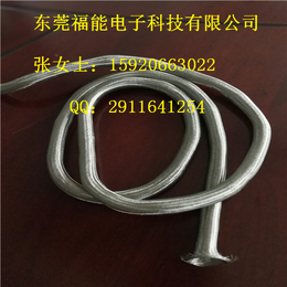 工厂直供东莞福能USU不锈钢编织网管抗酸碱 耐高温
