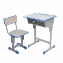单柱单层带单柱靠背椅缩略图