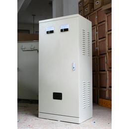 三相电源升压控制柜 污水泵55KW普通型升压柜