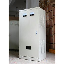 SYG系列三相电源升压控制柜设计成电压4档可选