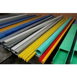 四川锦程-优质玻璃钢拉挤型材