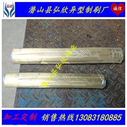 定制工业毛刷金属刷丝 波纹铜丝 镀铜丝 波纹钢丝 多种规格