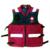 EHS急先锋FM0001PRONAVE提花纺面料卫生应急马甲缩略图1