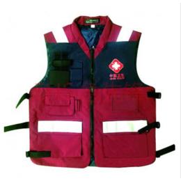 EHS急先锋FM0001PRONAVE提花纺面料卫生应急马甲