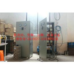 自动型升压柜 罗卡60KVA自耦式全自动升压柜