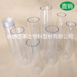 浙江PC管厂家直销高透明防开裂黄油枪PC塑料管