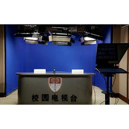 校园电视台搭建 北京锐阳视讯专业技术人员安装培训一条龙服务