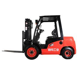 搬运qy8千亿国际内燃叉车2.0-3.5吨T8系列内燃叉车