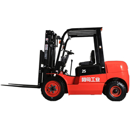 南昌电动叉车 2.0-2.5吨T3国产发动机叉车