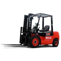 电动叉车品牌 大力神3.0-3.5吨系列缩略图