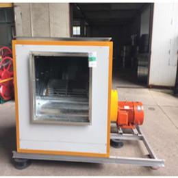 柜式离心风机系列HTFT低噪声消防两用柜式离心风机箱双速型缩略图