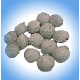 直销金泰铝钙球辅料为炼钢环境提供有力保障