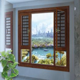 格莱特铝合金内嵌式天窗
