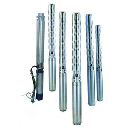 5.5千瓦潜水泵参数  不锈钢潜水泵型号规格
