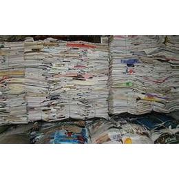 张江库存铜版纸回收公司上海浦东废纸回收浦东回收废纸箱