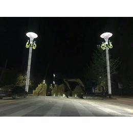酒店广场4米6米景观灯
