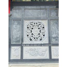 惠安影雕厂家供应寺庙影雕蒙古黑石材闽南传统工艺