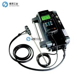 美国TESTO烟气分析仪350XL