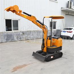 盐城多功能挖掘机的型号 座驾式农用小型挖掘机的重量