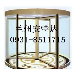青海西宁旋转门供应商每平方价格