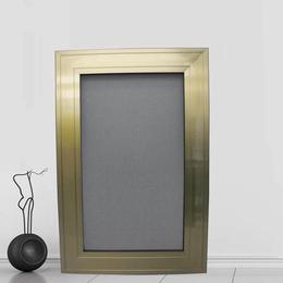 金刚网铝材纱窗