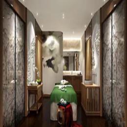 豪华家宅室内全套设计装饰样板房案例