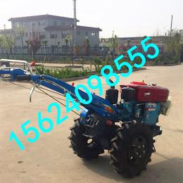 河北25马力带座的手扶拖拉机旋耕机 价格