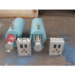 上海昊誉压缩空气加热器供应各种规格非标定制